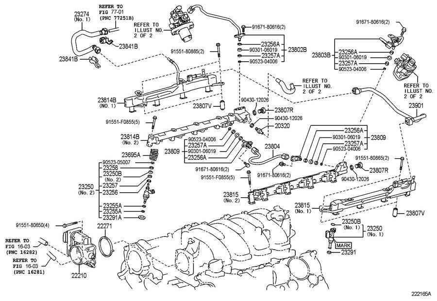 2006 lexus gs300 4600cc 32