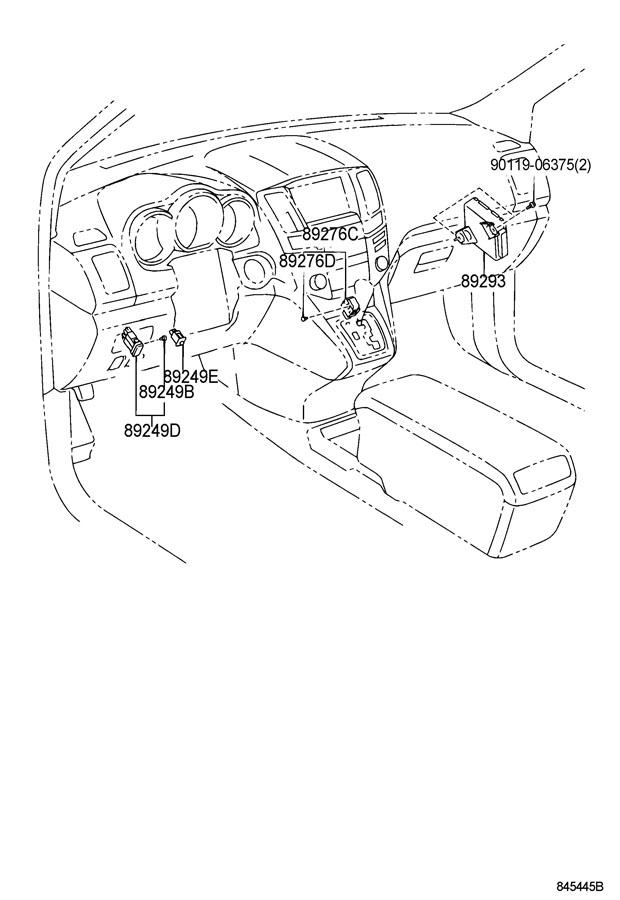 lexus electronic modulated suspension