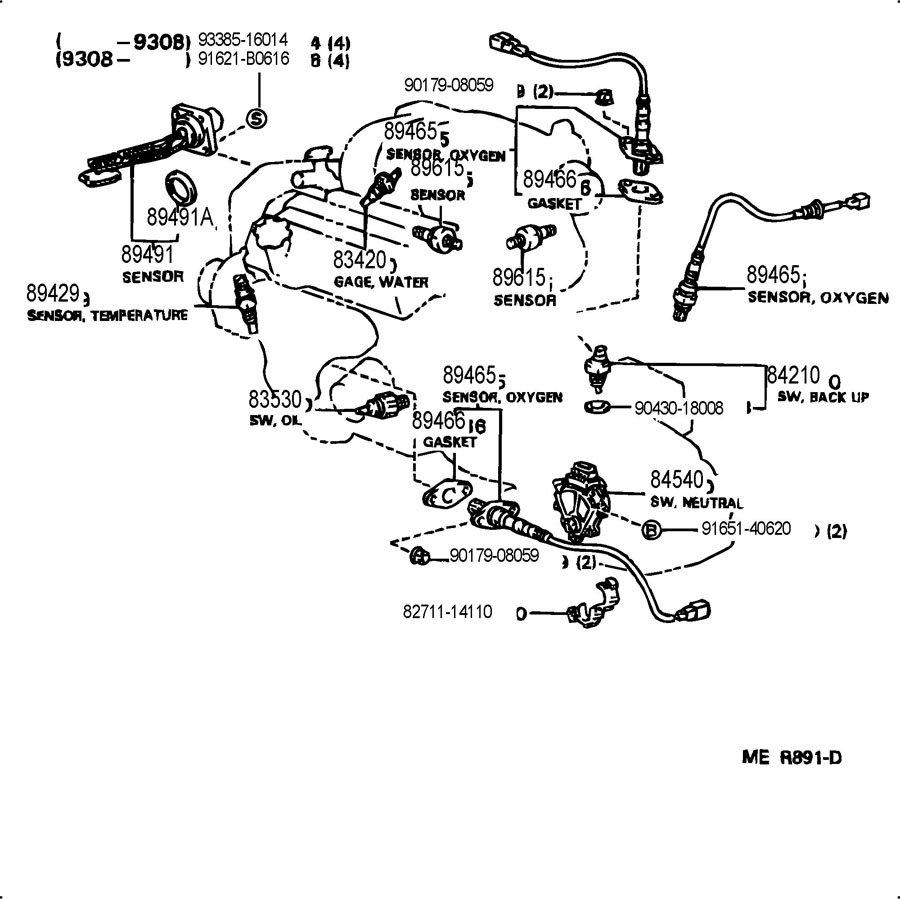 diagram of infiniti jx35 engine